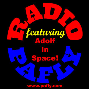 radio pafly